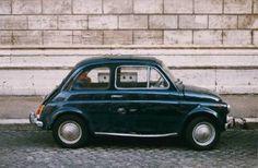 "Luca Galavotti ""500"" Roma #TuscanyAgriturismoGiratola"