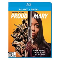 The action thriller PROUD MARY starring Taraji P. Henson has been released on DVD and Blu-ray. Hd Streaming, Streaming Movies, Hd Movies, Movies Online, Movies And Tv Shows, Movie Tv, Netflix Movies, Films, Billy Brown