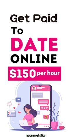 Get paid to date online or get paid to go on a date? This could be a good side hustle for you if you are interested in monetizing dates, enjoying the company of others, and meeting new people. Learn how to make $150 an hour with these get paid to date websites. Earn Extra Cash, Making Extra Cash, Extra Money, Work From Home Moms, Make Money From Home, Way To Make Money, Make Money Blogging, Make Money Online, Online Jobs For Moms