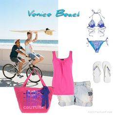 Venice beach | Women's Outfit | ASOS Fashion Finder