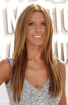 Audrina Patridge Mtv Video Music Awards Hair