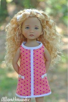 Little Darlings Artist Lana Dobbs ~ Muñecas, Poupees & Dolls