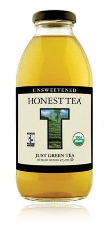 Honest Tea Classic Green Iced Tea 16Ounce Pack of 12 >>> Learn more by visiting the image link.