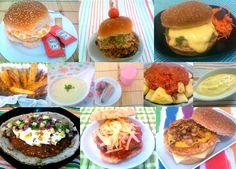 No Dia Internacional do Hambúrguer (28/05),transforme sua cozinha em lanchonete e faça a festa emcasa. Você vai gastar menos e se divertir preparando sanduíches que agradam todos os gostos. Para …