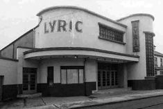 Architect: John F. McGahon & Son Many cinemas in smaller urban centres in Ireland were designed in an Art Deco or early modernist style. This former cinema in Navan, which was converted to apar… Theatres, Facade, Brewing, Irish, Lyrics, Art Deco, Cinema, Urban, Building