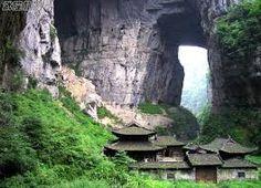 Túnel de Glicinas, Kitakyushu, Japón - Buscar con Google