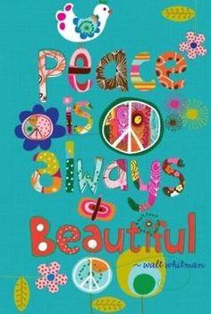 ρeαcε oƒ sнeℓℓ: Archive/peace is always beautiful