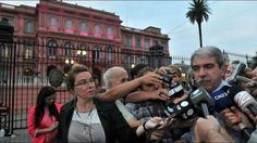 TN POLÍTICA Se quemaron los datos de ingresos y egresos a la Rosada Ocurrió el 21 de febrero, por un incendio, luego de que Nisman denunciara a la Presidenta por la AMIA y ubicó a posibles escuchas en la Casa de Gobierno. Domingo 22 de Marzo de 2015 | 07:13