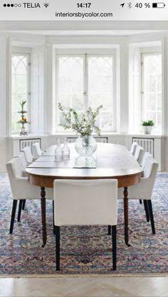 Matsal stol Nils Ikea