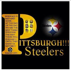 Get your Pittsburgh Steelers gear today Pittsburgh Steelers Wallpaper, Pittsburgh Steelers Football, Pittsburgh Sports, Best Football Team, Pittsburgh Pirates, Football Gear, Steelers Pics, Steelers Gear, Here We Go Steelers