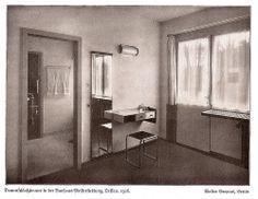 1926 Damenschlafzimmer
