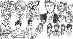 deviantart sketchbook - Google Search