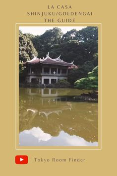 Do you really know the area of Shinjuku Golden Gai and Shinjuku Sanchome ? 🤔 Discover the place and what to do there, with our new guide ! You can also visit a well situated gorgeous private apartment ! 🌏 Shinjuku Gyoen, Shinjuku Tokyo, Travel Destinations, Travel Tips, Do You Really, Skyscraper, Japan, World