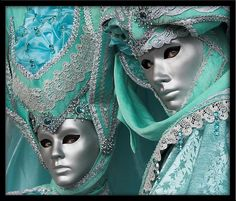Carnival in Venice - Stefan Nielsen