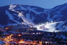 Park City, UT in Utah