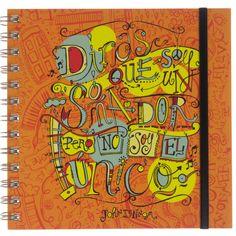 Cuaderno con frase original - Lennon Notebook, Creativity, Original Quotes, The Notebook, Exercise Book, Notebooks