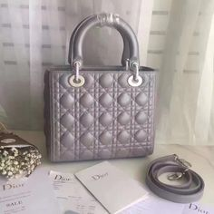 For more information, please email authenticluxury@hotmail.com   Promise: 100% Satisfaction & 30 Days Unconditional Return Policy  Payment... Dior Handbags, Lady Dior, Purses And Bags, Fashion Beauty, Backpacks, Hand Bags, Dior Purses, Handbags