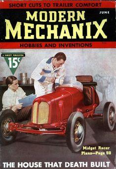 April | 2013 | Modern Mechanix | Page 3