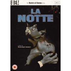 La Notte, Antonioni