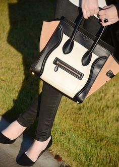 Love this is Celine bag