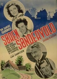 Søren Søndervold (1942)