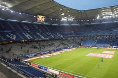 Imtech Arena (Volksparkstadion)