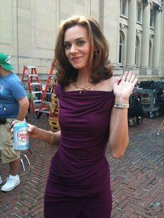 Sara Ellis. Dress??