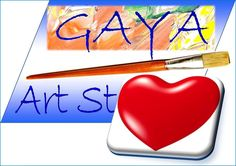 I am glad to invite you to check out my new Valentine's Day Promotion. LOVE... PASSION... EMOTION... http://gayaartstudio.com/price-inquiry.html 1 - 14 February 2016 on select thematic works: 15% - 20% OFF the original artist price + FREE shipping Ask about the painting of your choice using the Price Inquiry Form.
