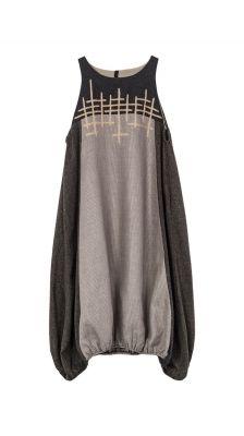 Skirts : Skirt Muscari Fish Lantern - TM Collection