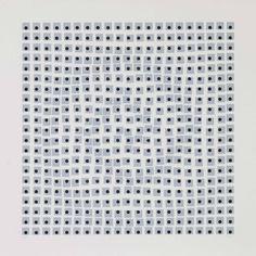 Julio Le Parc, Untitled, 1975
