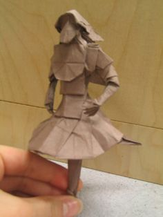 No Hay Tijeras Permitidos OrigaMIT