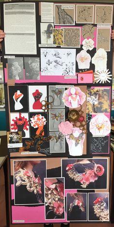 Advanced Higher Art, Textiles Sketchbook, 8th Grade Art, Snake Design, Body Adornment, Expressive Art, Higher Design, Ap Art, High Art