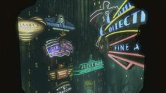 The remastered graphics look just a smidgen better in Bioshock: The Collection: This graphical comparison trailer hasn't convinced me that…
