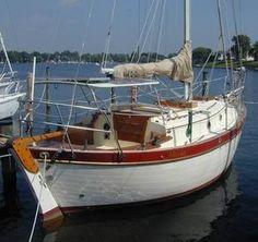 Sail Far Live Free - Sailboats, Sailing News, and Gear: Top 10 Favorite Affordable Bluewater Sailboats