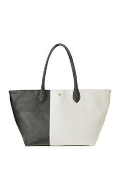 32c9cc266742 15 Perfect Bags For Stylish Working Girls  refinery29 Ann Taylor  Colorblocked Tote