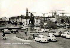 Netherlands, Paris Skyline, Holland, Volkswagen, Art Prints, History, Travel, Roots, Porsche