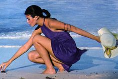 Dedicated to the wonderful fashion/makeup/people/culture of the and None of the content posted on here is mine unless otherwise stated. Colleen Corby, Seventeen Magazine, Teen Models, Vintage Fashion, Beach, People, Swimwear, Joy, 60s Style