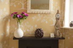 House Tour: A Quintessential English Rectory | Apartment Therapy