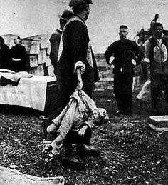 Japanese Soldiers Begin Six-Week 'Rape of Nanking' | World History Project