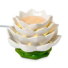 ScentGlow® Warmer – Lotus Flower