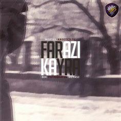 #FaraziVKayra