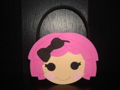 Lalaloopsy Dolls party bags favors Cute! | Trick or Treat?