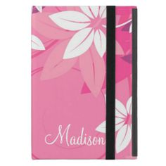 Pink Floral Monogram Folio iPad Mini Cases so please read the important details before your purchasing anyway here is the best buyHow to          	Pink Floral Monogram Folio iPad Mini Cases Review from Associated Store with this Deal...