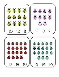 number cards ladybug (2)
