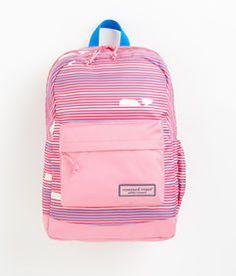 NEED this Vineyard Vines backpack
