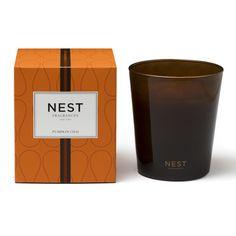 NEST Fragrances NEST01-PC Pumpkin Chai Scented Classic Candle Net Wt. 8.1 Oz., 230g