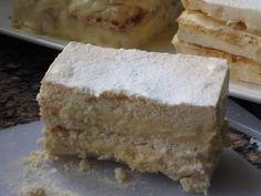 Pastel Ruso   pastelería Arrese, Bilbao, Basque Country,Spain