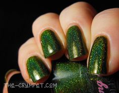 Darling Diva Polish - THE WITCHEE COLLECTION - The Shapeshifter
