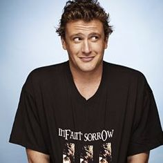 Jason Segel: the perfect man