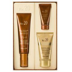 Re 20 Light Wrinkle BB Cream Dull Skin, Freckles, Ultra Violet, Whitening, Collagen, Lipstick, Skin Care, Cream, Bottle